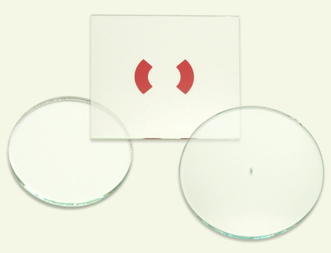 Technische und Industrie-Gläser